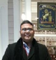 Ahmed A. Abd-Rabou