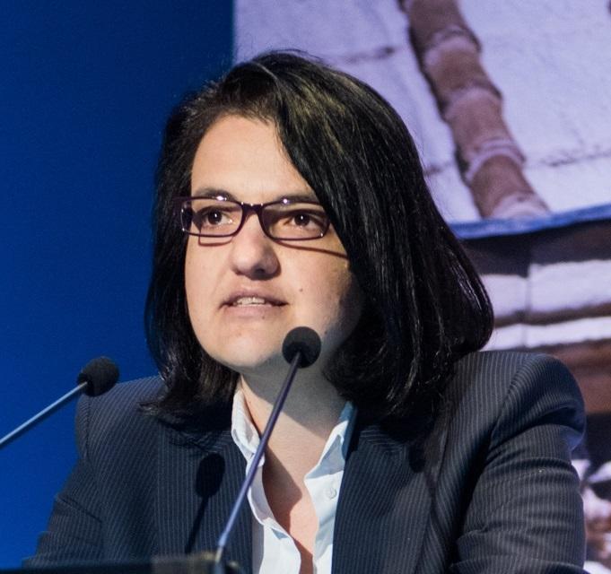 Athanasia Papazafiropoulou