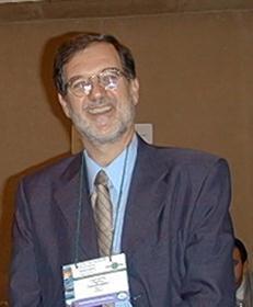 Constantine Papaspyrides