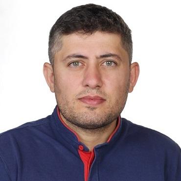 Harun Gokce